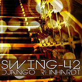 Swing 42 by Django Reinhardt