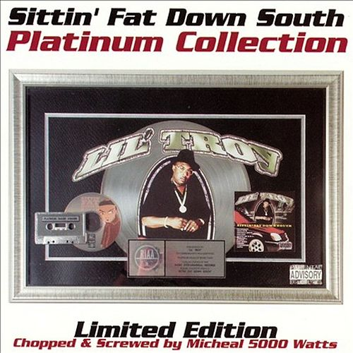 Sittin Fat Down South (Michael Watts Remix) by Lil' Troy