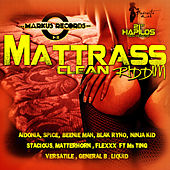 Mattrass Riddim - Clean by Various Artists