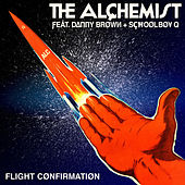 Flight Confirmation by The Alchemist