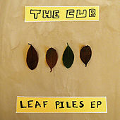 Leaf Piles EP by Cub