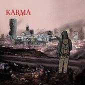 Karma by Noraa Ish