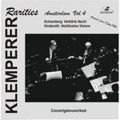 Klemperer Rarities: Amsterdam, Vol. 4 (1955) by Various Artists