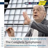 Beethoven: The Complete Symphonies by Various Artists