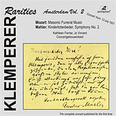 Klemperer Rarities: Amsterdam, Vol. 2 (1951) by Peter Heyworth