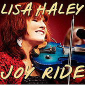 Joy Ride by Lisa Haley