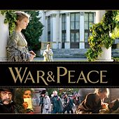 War and Peace by Jan A.P. Kaczmarek