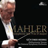 Mahler: Symphony No. 9 in D major by NSO Taiwan Philharmonic