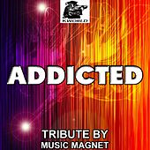 Addicted - Tribute to Amy Winehouse by Music Magnet