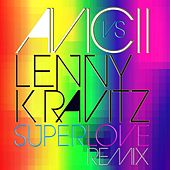 Superlove by Avicii