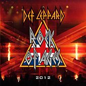 Rock Of Ages (2012) by Def Leppard