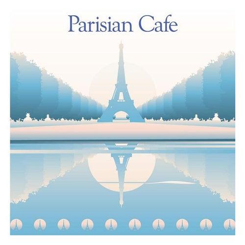 Bar de Lune Presents Parisian Café by Various Artists