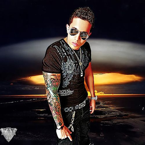 Ryder Bitch by De La Ghetto
