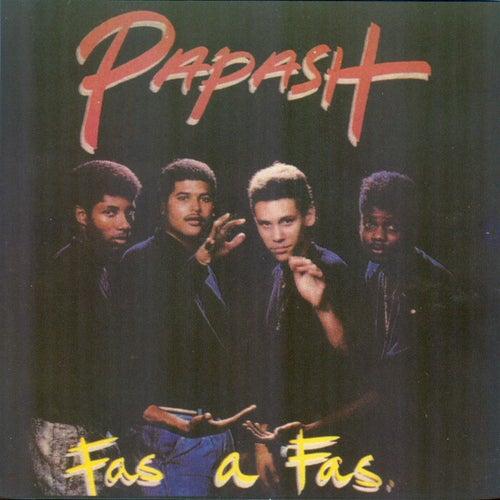 Fas a fas by Papash