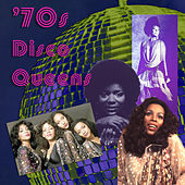 '70s Disco Queens by Various Artists