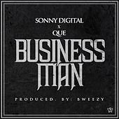 Business Man by Sonny Digital