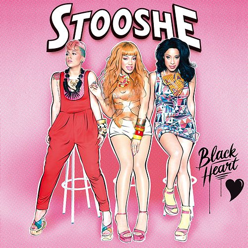 Black Heart by Stooshe