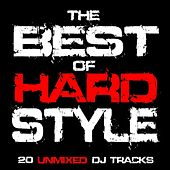 The Best Of Hardstyle by Various Artists