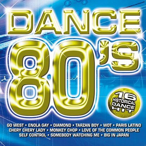 Dance 80'S by Various Artists