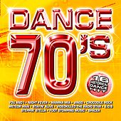 Dance 70'S by Various Artists