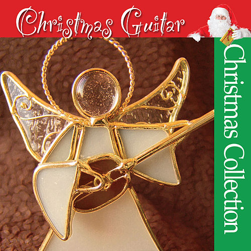 Christmas Guitar by The Christmas Collection