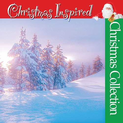Christmas Inspired by The Christmas Collection