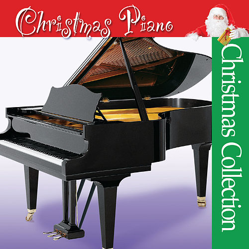 Christmas Piano by The Christmas Collection
