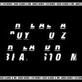 Roland Rat / Brain Storm Remixes by Erol Alkan