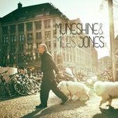 Muneshine Jones by Muneshine