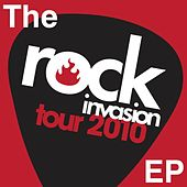 The Rockinvasion Tour EP by Various Artists