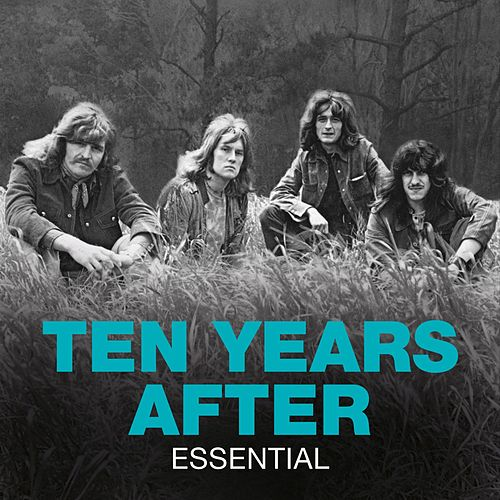 Essential by Ten Years After