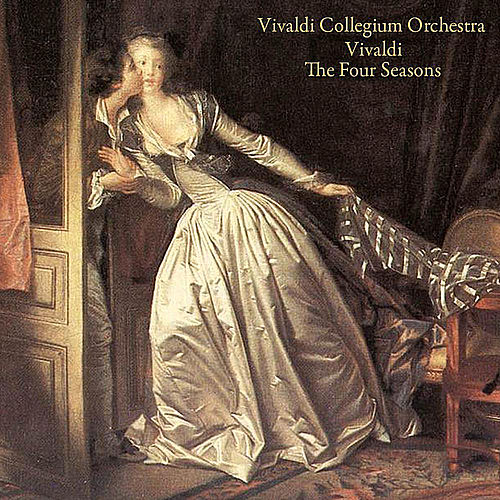 Vivaldi: the Four Seasons by Vivaldi Collegium Orchestra