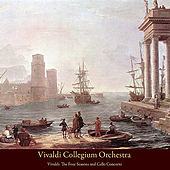 Vivaldi: the Four Seasons - Cello Concerto by Vivaldi Collegium Orchestra