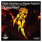 Space Key by Pablo Sanchez