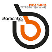 Trying My New Wings - Remixes by Miika Kuisma