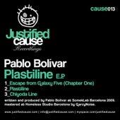 Plastiline by Pablo Bolivar