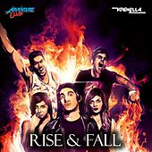 Rise & Fall (Krewella Remix) (feat. Krewella) by Adventure Club