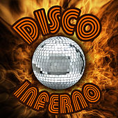 Disco Inferno by Various Artists
