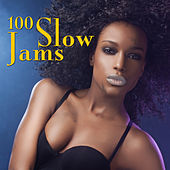 100 Slow Jams (Re-Recorded Version) by Various Artists