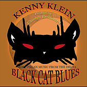 Black Cat Blues by Kenny Klein