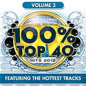 100% Top 40 Hits 2012, Vol. 2 by Audio Groove