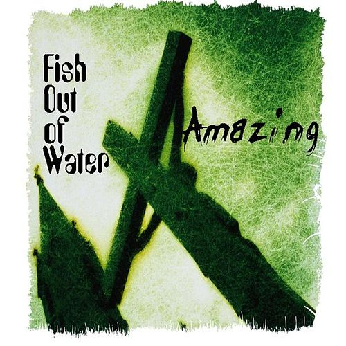 Amazing by Fish Out Of Water