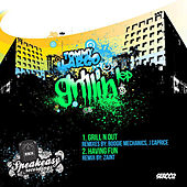 Grillin' Ep by Tommy Largo