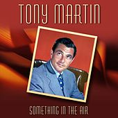 Something In The Air by Tony Martin