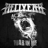 War In Me by Hellyeah