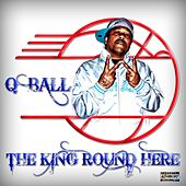 The King Round Here by Q-ball