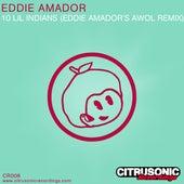10 Lil Indians by Eddie Amador