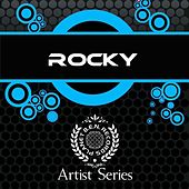 Rocky Works - Single by Rocky