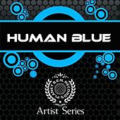 Human Blue Works by Human Blue