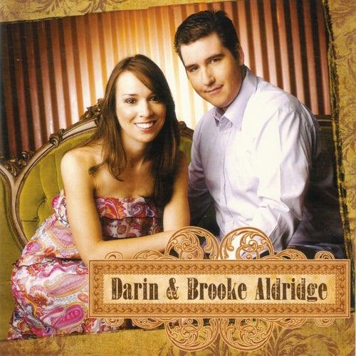 Darin & Brooke Aldridge by Darin Aldridge